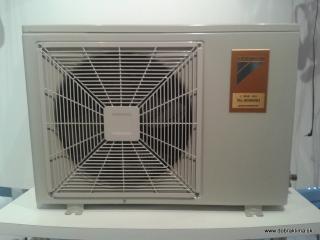 1. klimatizácia z roku 1992