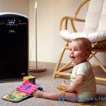 Airbi čističky a zvlhčovače vzduchu