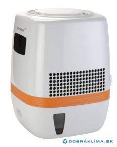 Airbi čistička vzduchu so zvlhčovaním