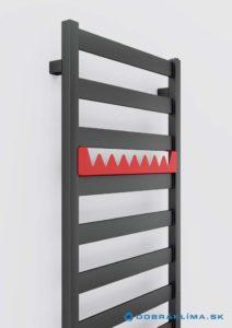 dizajnový radiátor terma vivo