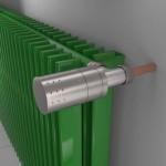 Dizajnový radiátor