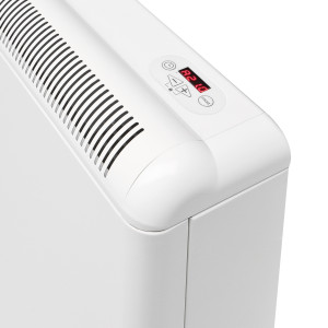 elektrické radiátory