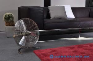 Čo musíte vedieť, aby ste si vybrali správny ventilátor?