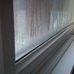 vlhký vzduch v domácnosti